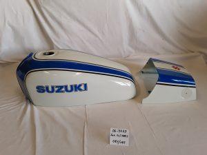 Suzuki GS1000S in 08Y / 189 RH-Lacke Lackiererei Motorradlackierung 06-3439