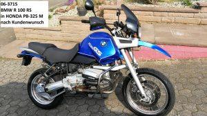 BMW R1100 RS in PB-325M RH-Lacke Lackiererei Motorradlackierung 06-3715