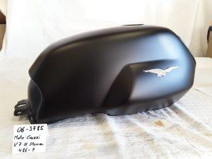 MotoGuzzi V7 III Stone RH-Lacke Lackiererei Motorradlackierung 06-3785