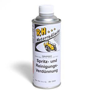 Spritz- und Reinigungs-Verdünnung