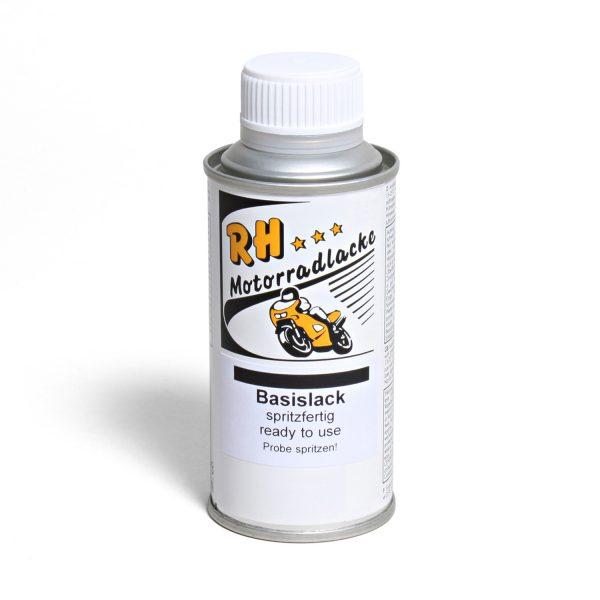 Spritzlack 125ml Basislack 49-2117-9 black 50 gloss