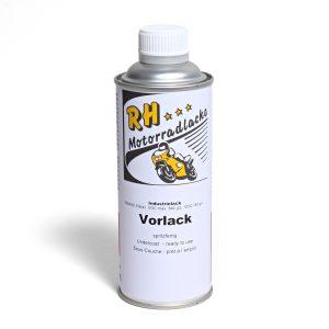 Spritzlack 375ml 1K Vorlack 59-3287-1 vermillion red
