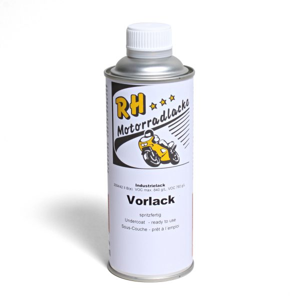 Spritzlack 375ml 1K Vorlack 60-1828-1 greenish black