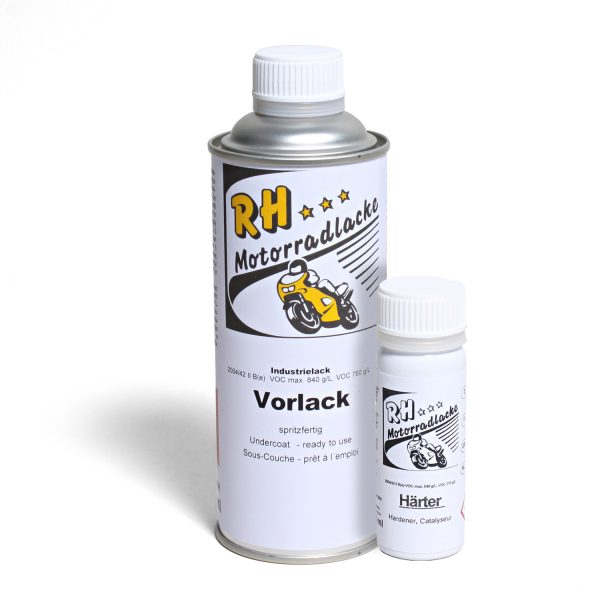 Spritzlack 375ml 2K Vorlack 69-1017-1 pearl shell white