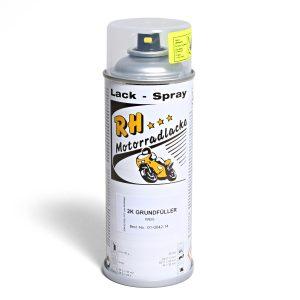 Spruehdose 400ml 2K Grundfueller 01-0042-14 macadam gray met