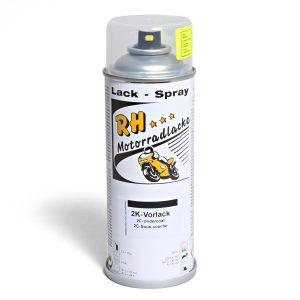 Spruehdose 400ml 2K Vorlack 020193-32 pearl acid yellow